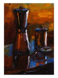 Little Espresso Pot Giclee Print by Pam Ingalls