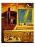 Mike's Sink Giclee Print by Pam Ingalls