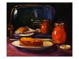 Marmalade II Giclee Print by Pam Ingalls