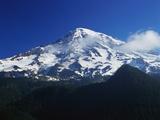 Mount Shasta Photographic Print by Robert Glusic