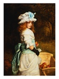 Pomona Giclee Print by John Everett Millais