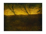 Sundown Giclee Print by Albert Pinkham Ryder