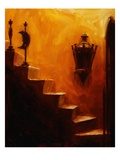Soul Steps II Giclee Print by Pam Ingalls
