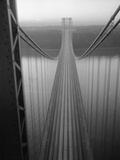 The George Washington Bridge Photographic Print by  Bettmann