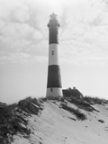 The Fire Island Lighthouse Photographic Print