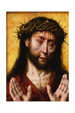 The Man of Sorrows Giclee Print by Aelbrecht Bouts