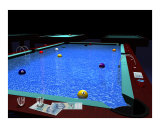 Pool Photographic Print by Clemens Konieczka
