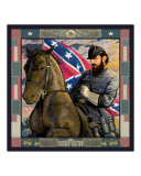 Stonewall Jackson Photographic Print by Rick Kersten