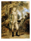 General George Washington Posters by Thomas Stothard