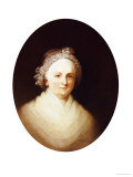 Martha Washington Giclee Print by Jane Stuart