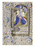 The Betrayal, circa 1430 Giclee Print