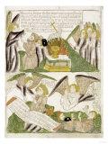 Apocalypse circa 1465 Print