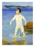 Kid Catastrophe Prints by Edward Henry Potthast