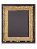 A French 18th Century Giltwood Frame Prints