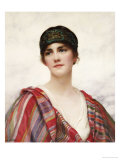 Cyrene, 1882 Giclee Print by William Clarke Wontner