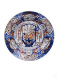 A Large Imari Charger Late 17th/Early 18th Century Giclee Print