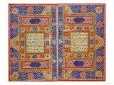 Quran Qajar, AD 1812-1813 Manuscript Prints