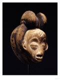 A Fine Punu Mask Prints