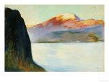 Sea View Giclee Print by Lesser Ury