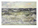 Marine (Etude de Mer), 1881 Giclee Print by Claude Monet