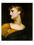 Antigone Giclee Print by Frederick Leighton