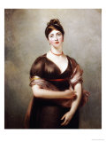 Portrait of Elizabeth Jennings, in the Pose of the Venus De' Medici Posters by Thomas Lawrence