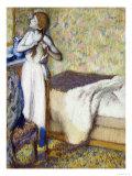 Morning Toilet, 1894 Poster by Edgar Degas