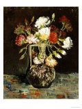 Buquê de flores Impressão giclée por Vincent van Gogh