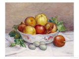 Nature Morte a la Grenade Giclee Print by Pierre-Auguste Renoir