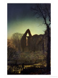 Bolton Abbey Giclee Print by John Atkinson Grimshaw