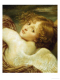Cupid, circa 1786 Posters by Jean-Baptiste Greuze