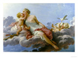 Venus Ou le Midi, 1768 Giclee Print by Noel Halle