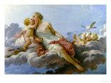Venus Ou le Midi, 1768 Giclee Print by Noel Halle