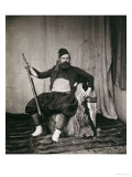 Photographed in the Crimea Vol I-II Incidents of Camp Life Photographed in the Crimea Giclee Print by Roger Fenton