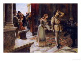 The Merchant of Venice, 1892 Giclee Print by F. Sydney Muschamp