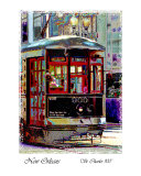 New Orleans, St. Charles 900 Photographic Print by Cynthia Stephens Williams