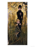 The Orphan, 1879 Giclee Print by James Tissot