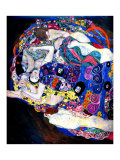 The Maiden Giclee Print by Gustav Klimt
