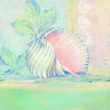 Coquillages tranquillesII Affiches par Pamela Gladding