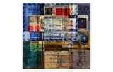 Correspondence Giclee Print by Scott Neste