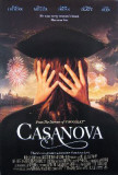 Casanova Posters