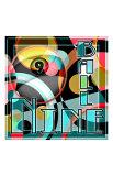 Nine Ball Pool Giclee Print