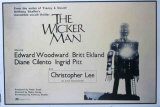 Wicker Man Posters