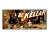 Keller the Magician Giclee Print