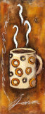 Java Art by Tara Gamel