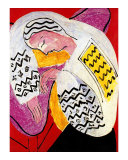 The Dream Giclee Print by Henri Matisse