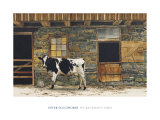 On Kaufman&#39;s Farm Prints by Peter Sculthorpe