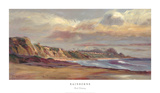 Rainborne Prints by Rick Delanty