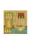 Ginkgo Tea Pot Prints by Chariklia Zarris