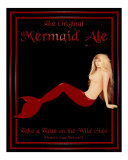 Mermaid Ale Photographic Print by Liza Phoenix